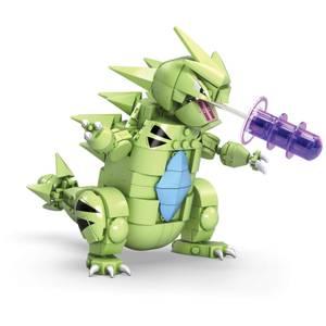 """Mega Construx Pokemon Tyranitar 5.75"""" Figure"""