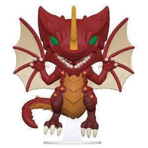 POP Animation: Bakugan- Drago