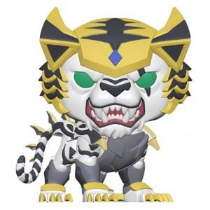 POP Animation: Bakugan- Tigrerra