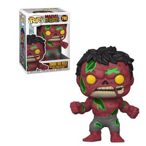 Marvel Zombies Red Hulk Pop! Vinyl Figure