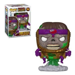 Marvel Zombies MODOK Pop! Vinyl Figure
