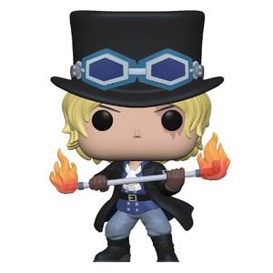 One Piece Sabo Pop! Vinyl Figure
