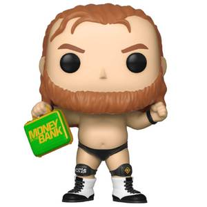 WWE Otis Money in the Bank Funko Pop! Vinyl