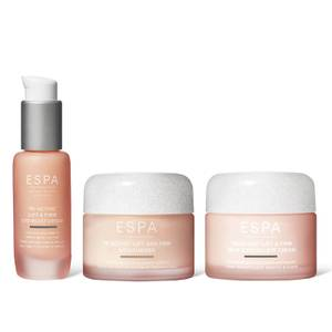 Tri-Active™ Lift and Firm Collection (Worth £141.00)
