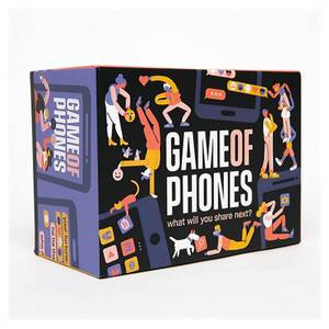Game of Phones Party Game