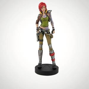Official Borderlands 3 Lilith Figurine/Figure