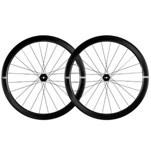ENVE Foundation Collection 45 Carbon Tubeless Disc Brake Wheelset