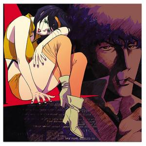 Cowboy Bebop (Original Series Soundtrack) 2xLP