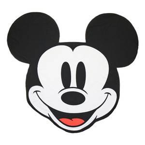 Disney Mickey Mouse Microfiber Beach Towel