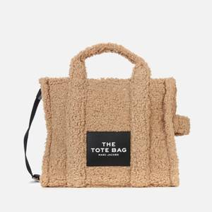 Marc Jacobs Women's The Small Teddy Tote Bag - Beige