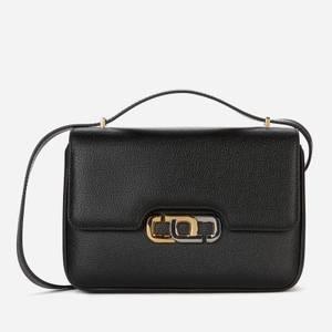 Marc Jacobs Women's The J Link Shoulder Bag - Black