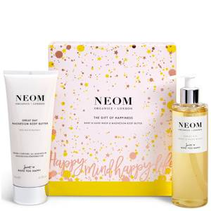 NEOM The Gift of Happiness Set (Worth £54.00)