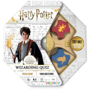 Harry Potter Wizarding Quiz Game