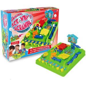 Screwball Scramble Game