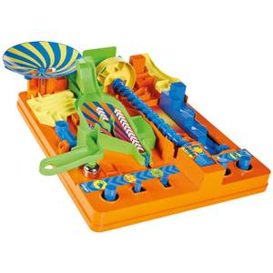 Screwball Scramble Game - Level 2