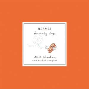 Abrams & Chronicle: Hermès Heavenly Days