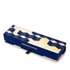 Jonathan Adler Versailles Cube Boxed Pen