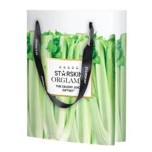 STARSKIN Celery Juice Giftset