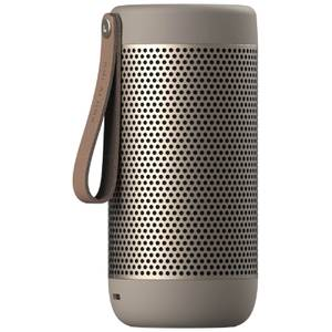 Kreafunk aCOUSTIC Bluetooth Speaker - Ivory Sand