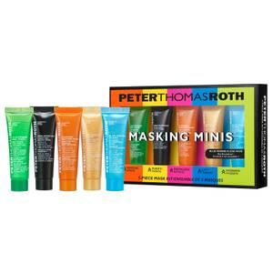 Peter Thomas Roth Masking Minis Set (Worth £26.50)