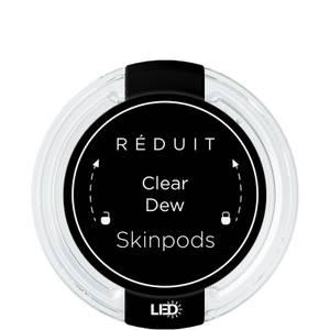 RÉDUIT Skinpods Clear Dew LED
