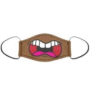 Shout Face Mask