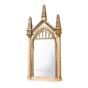 Exclusive Harry Potter Mirror of Erised Resin Ornate Mirror