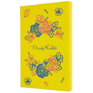Moleskine Frida Kahlo Limited Edition Boxed Notebook - Muse