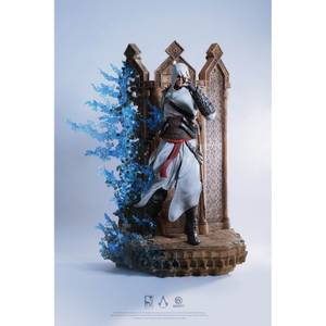 PureArts Assassin's Creed Animus Altair 1:4 Scale Statue