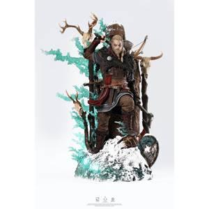 PureArts Assassin's Creed: Animus 1/4 Scale Statue - Eivor
