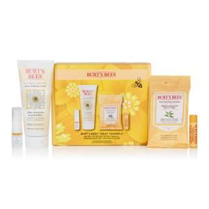 Burt's Bees Treat Yourself Gift Set