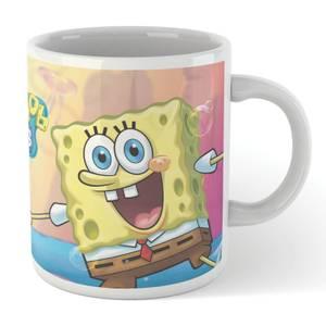 Nickelodeon Spongebob Mug