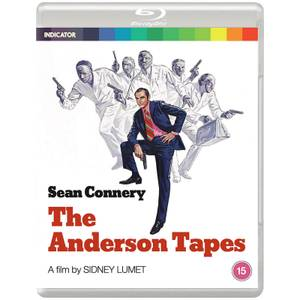 The Anderson Tapes (Standard Edition)