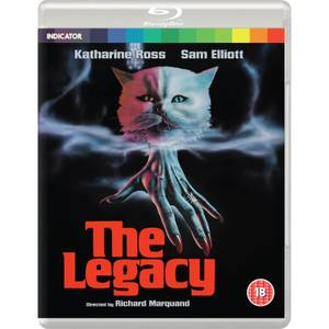 The Legacy (Standard Edition)