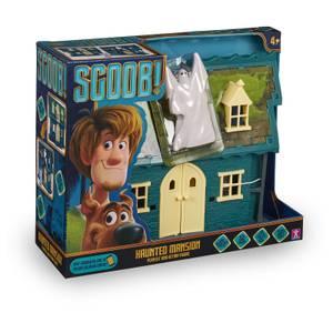 Scoob Haunted Mansion