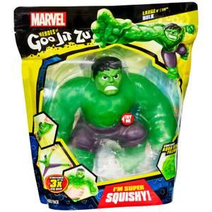 Heroes of Goo Jit Zu Marvel - Supagoo Hulk
