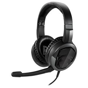 MSI Immerse GH30 V2 Gaming Headset - Black