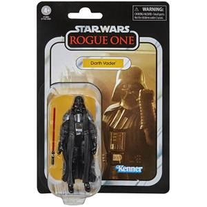 Figura de Acción Hasbro Star Wars The Vintage Collection Rogue One Darth Vader