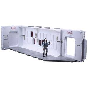 Hasbro Star Wars The Vintage Collection Tantive IV Hallway Playset