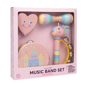 Sunnylife Kids Enchanted Music Band Set