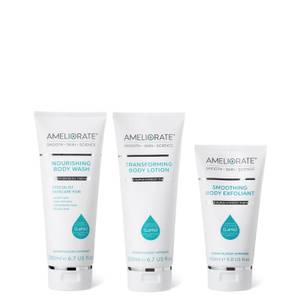 AMELIORATE Smooth Skin Heroes Bundle
