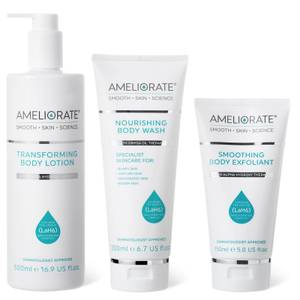 AMELIORATE Smooth Skin Supersize Bundle