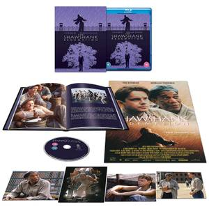 The Shawshank Redemption - Zavvi Exclusive Ultimate Collector's Edition