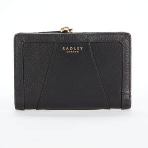 Radley Women's Wood Street Ziptop Purse - Black
