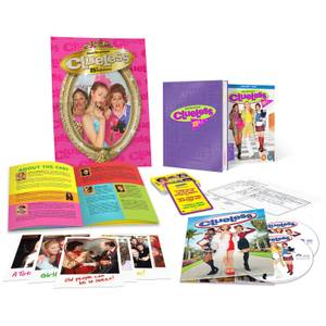 Clueless 25th Anniversary 'As If' Special Edition