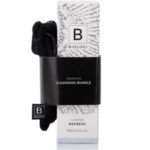 Biologi Complete Cleansing Bundle (Worth $78.67)