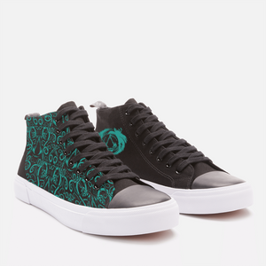 Akedo x Assassin's Creed Black Signature High Top
