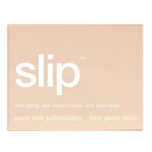 Slip Pure Silk Pillowcase - Duo - Caramel Queen