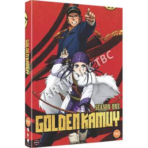 Golden Kamuy: Season 1