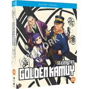 Golden Kamuy: Season 2